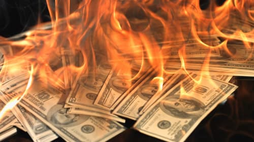 It's a Scam: Online Business Schemes