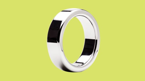A Beginner's Guide to Using a Cock Ring