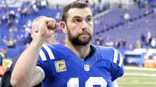 "Why Andrew Luck's Window for ""Greatness"" Might Be Closing"