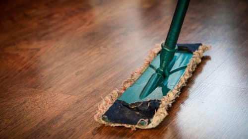6 Tips to Cleaning Your Home Quickly Every Time