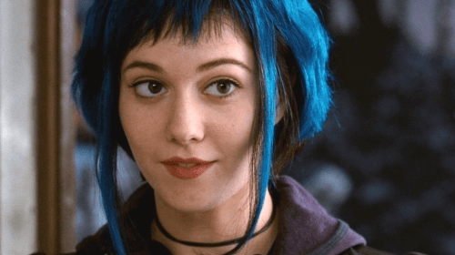 What It's Like to Be the Manic Pixie Dream Girl