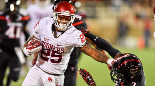 Joe Mixon: To Draft, Or Not To Draft, That Is The Question