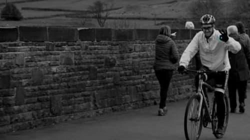 Re-Cycling Myself