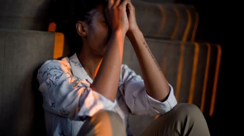 Dealing With Emotional Trauma After an Accident