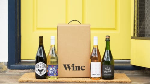 10 Reasons Why Winc Is the Best Monthly Wine Subscription Box