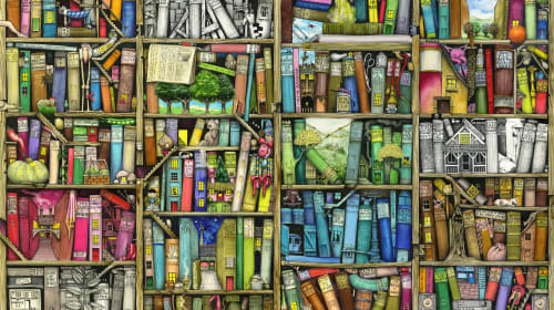 30 Books to Read Before You Die (Pt. 35)