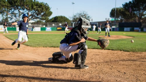 How Youth Sports Create Successful Adults