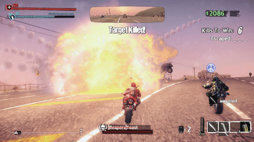 'Road Redemption' Made My Dreams Come True