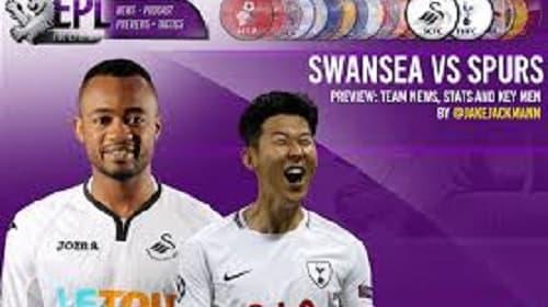 Swansea vs. Tottenham