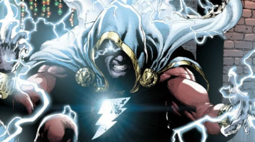 Can You Guess Which Marvel Director Wants to Direct Shazam?