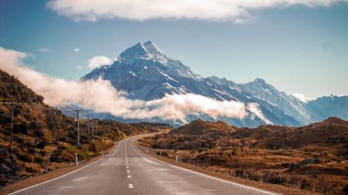 New Zealand, a Truly Beautiful Destination