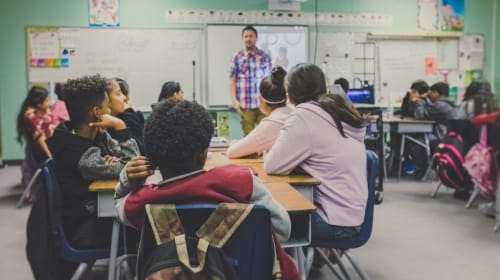 Write Highly Effective Lessons in 5 Steps