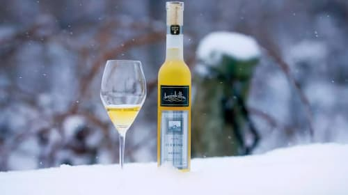 Best Ice Wines