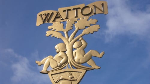 History 4 Watton