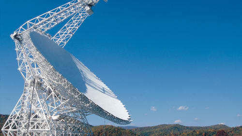 Astronomers Detect 15 New Enigmatic Radio Bursts from Distant Galaxy