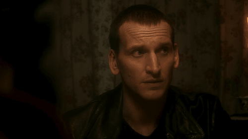 Top 5 'Doctor Who' Episodes: The Ninth Doctor's Era