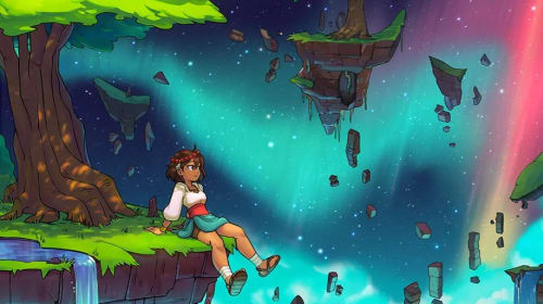 'Kill la Kill' Studio Teams Up With 'Skull Girls' Devs For New RPG 'Indivisible'