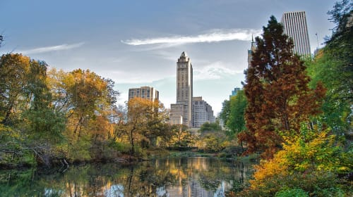 Best City Parks in the US