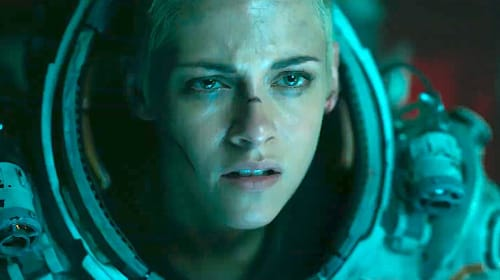Kristen Stewart Battles Subterranean Monsters In 'Underwater'