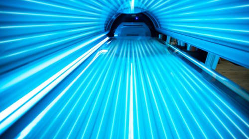 The Struggles of Working at a Tanning Salon