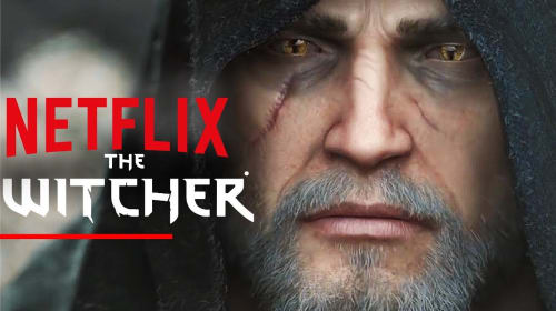 'The Witcher' Wishlist: 5 Actors Perfect for the Netflix Series