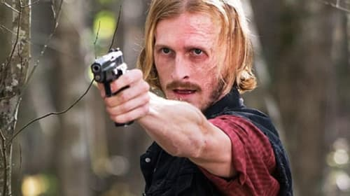 Dwight's Scene in the Walking Dead Proves the Show Is Truly Following the Comics Now