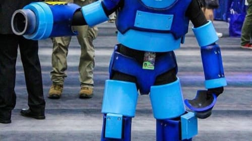 How Mega Man Inspired Cosplay and More!