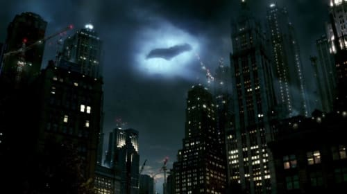The History of the Ever-Evolving Gotham City
