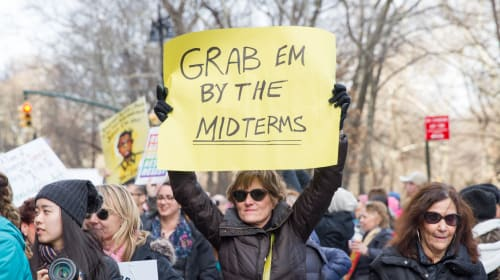 Realistic Takeaways from the Midterm Elections