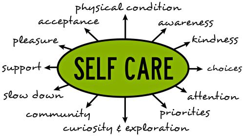 Self-Care Summer