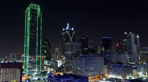 Living in Dallas, TX (Economics)