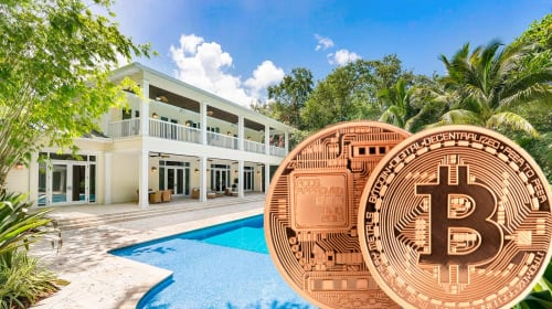 Is It Legal to Buy Real Estate with Bitcoin?