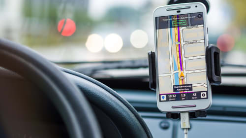 Best Car Apps Every Driver Needs