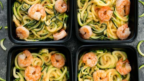 Meal Prepping - Pros and Cons