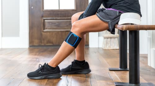 Get On-the-Go Pain Relief with Quell Wearable Tech