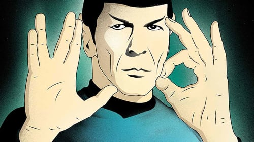 Confessions of a 'Star Trek' Writer