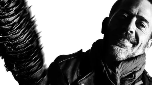 Negan Isn't Done Taking Lives yet, Not by a Long Shot—Who'll Bite the Bat Next?