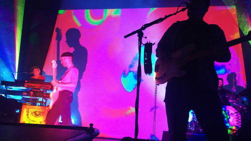 Portugal. The Man: Concert Review