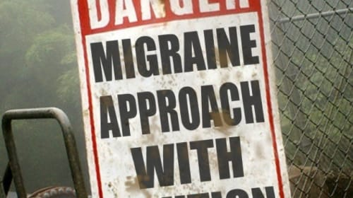 The Migraine Mom