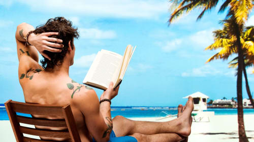 Best Fitness Books That Never Go out of Style