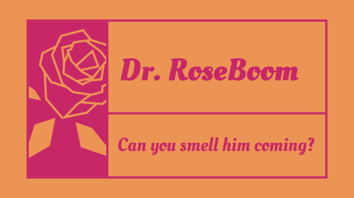 The Wrath of Dr. RoseBoom