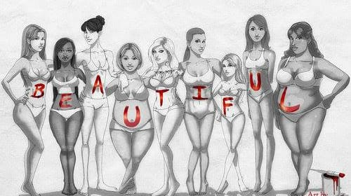 'You are Fat!'