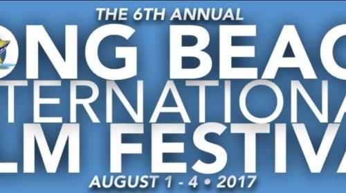 Just Grubbin Series: Long Beach International Film Festival