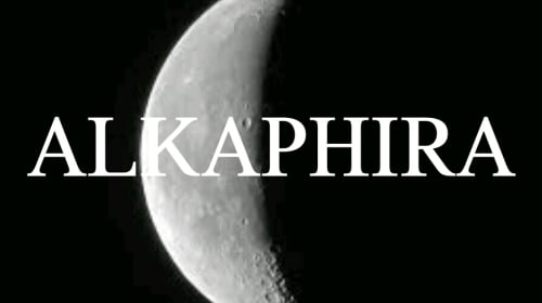 ALKAPHIRA: Chapter Two