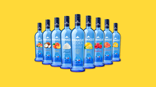 Ways to Use Pinnacle Whipped Vodka