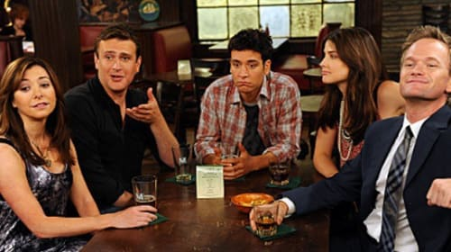 Misunderstood: 'How I Met Your Mother'
