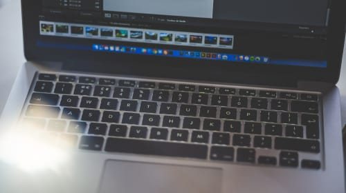 Top 10 Laptops for Photo Editing in 2018
