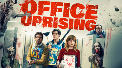 'Office Uprising' - Review (Netflix)