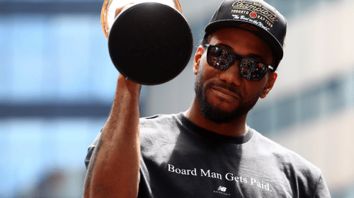 NBA Free Agency: Kawhi Leonard to Meet with Clippers on July 2