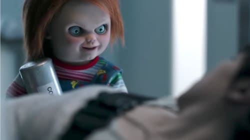 Guys And Dolls: Playtime Isn't Over Yet In 'Cult Of Chucky' Trailer